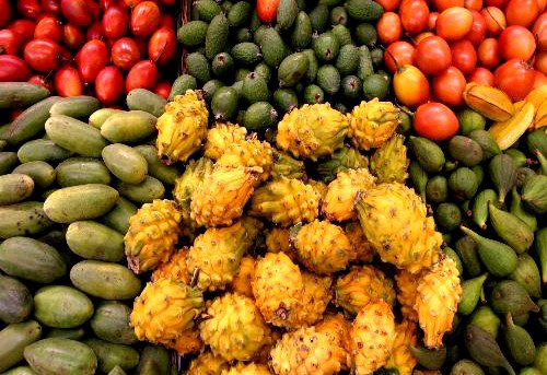 Más alimentos colombianos llegan a estados unidos